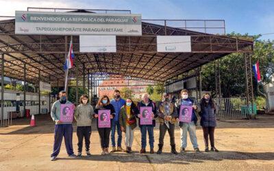 Paraguay: expulsión de la misión humanitaria en búsqueda de Lichita