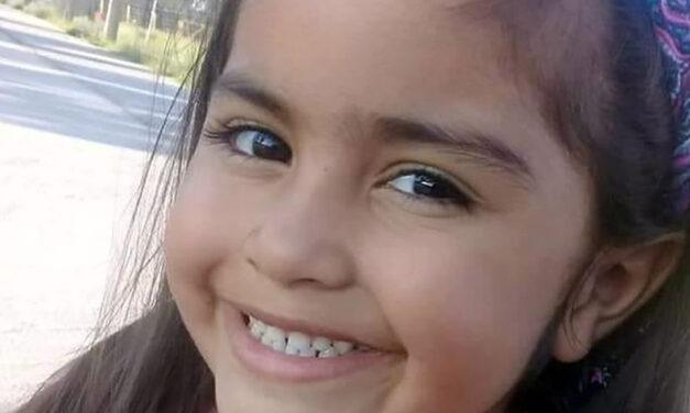 San Luis: continúa la intensa búsqueda de Guadalupe Lucero