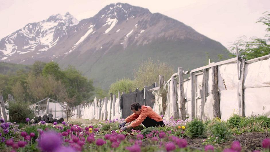 Halmoni, un film sobre el exilio