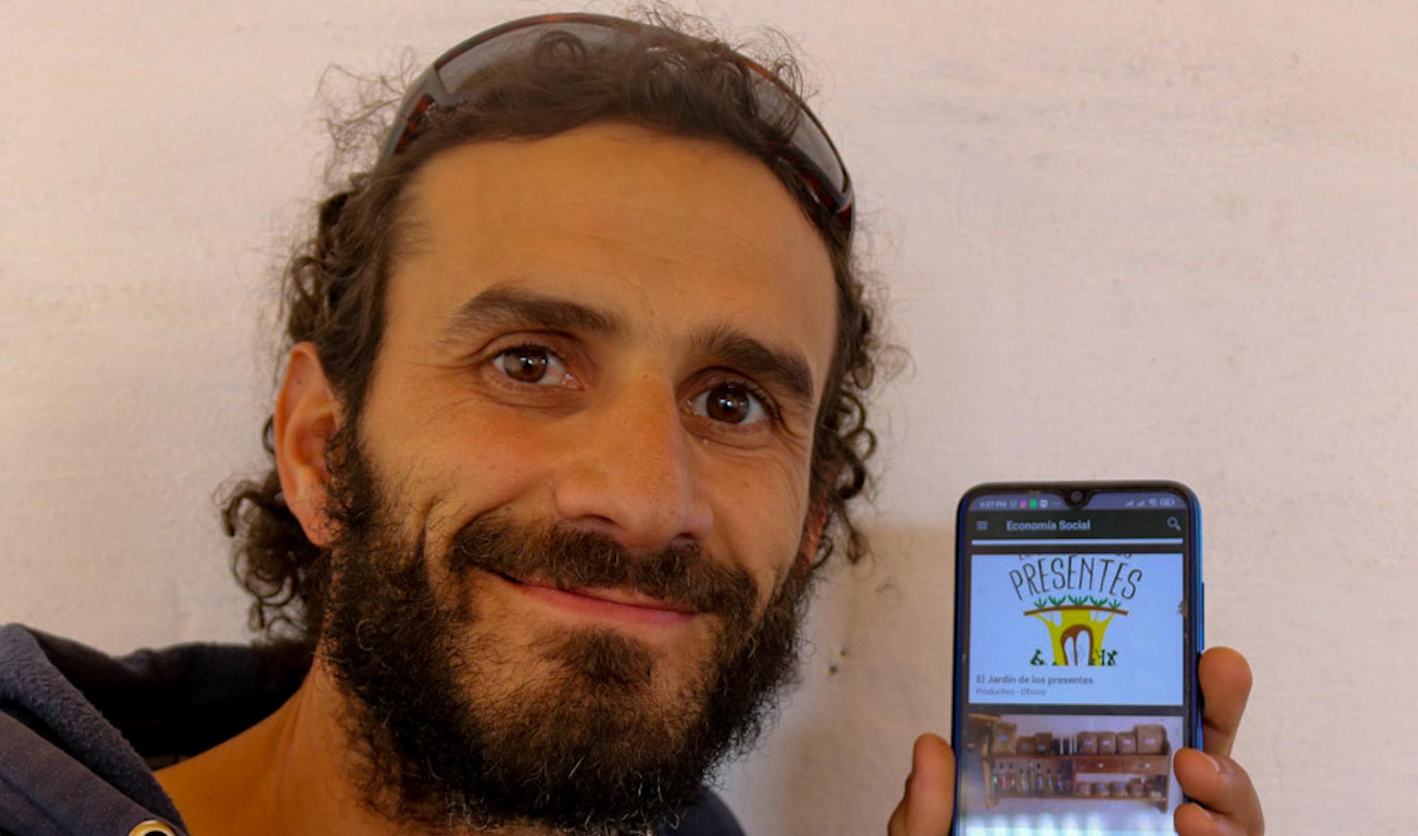 Radios comunitarias lanzaron su propia app
