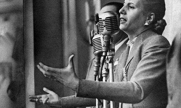 Eva Duarte de Perón: 69° aniversario de su fallecimiento