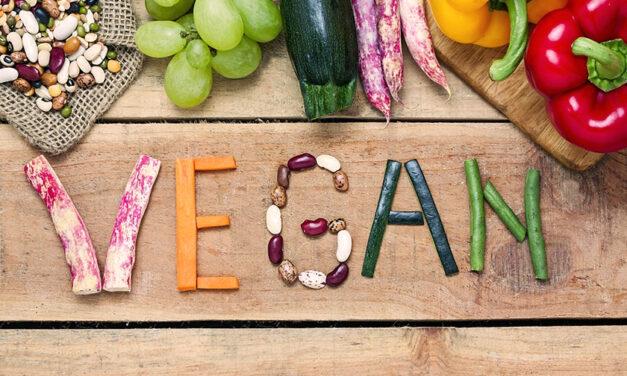 Derribando mitos sobre el veganismo