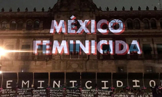 Feminicidios: una constante en la ciudad de Chihuahua, México