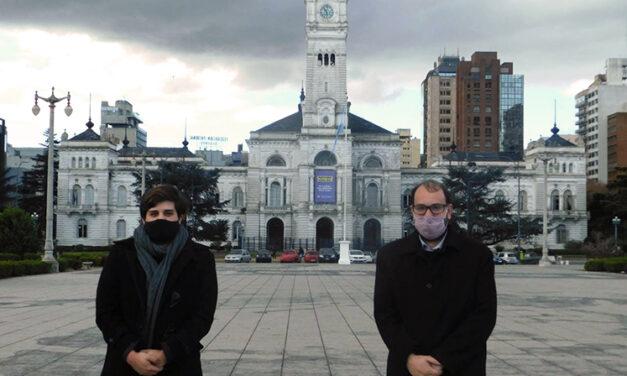 El Observatorio de Juventudes y Familias de la Cámara de Diputados de la Nación llegó a La Plata