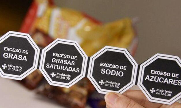 La Cámara de Diputades dio dictamen al proyecto de Etiquetado Frontal de Alimentos