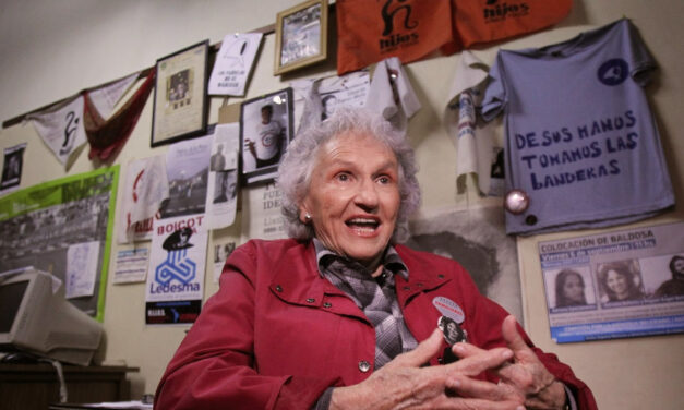 Lita Boitano: su cumpleaños número 90 y un particular festejo