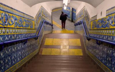 Buenos Aires: arte en el subte porteño