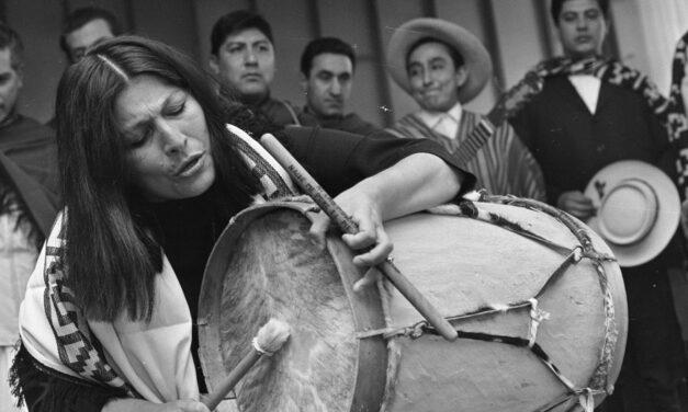 Cantora: Música inédita para recordar el nacimiento de Mercedes Sosa