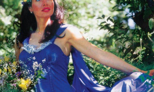 Corazón Valiente por Chita, primer corte del nuevo Disco Homenaje a Gilda