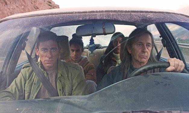 """""""Karnawal"""", la cultura del malambo en una historia reflexiva"""