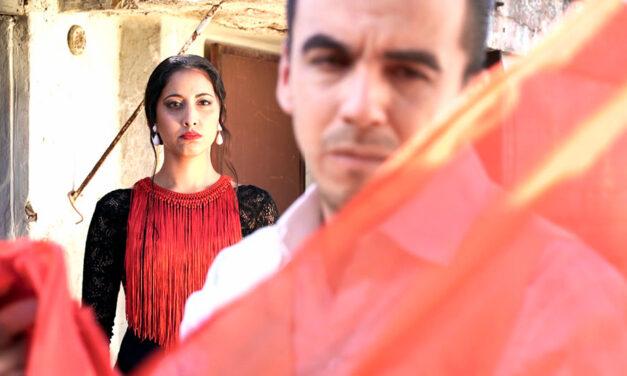 Mataron al poeta, un cortometraje experimental
