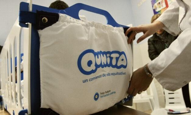 Plan Qunita: registro para quienes deseen recibir el kit