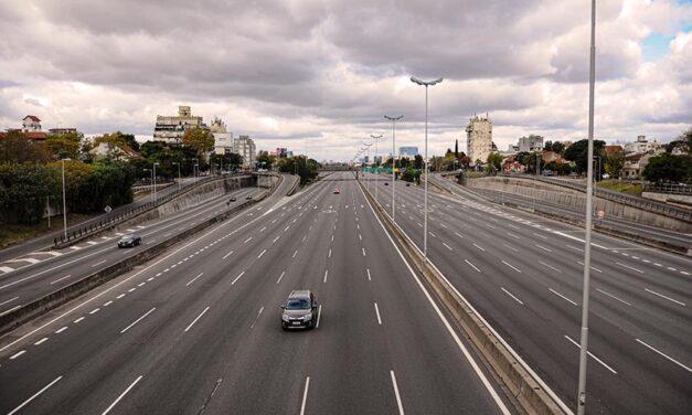 Trabajadores de Vialidad Nacional rechazaron el proyecto de creación de AUMET