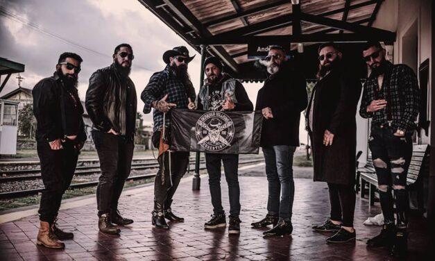 Villanos Barbudos: la agrupación de miembros con barba y valores humanos desarrollados