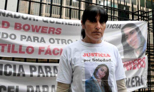 Exigen justicia a ocho años del asesinato de Soledad Bowers