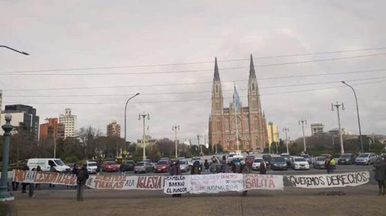 Terrenos fiscales Iglesia