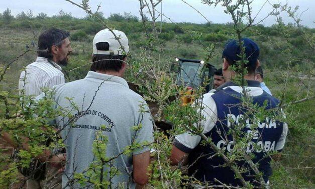 Córdoba: Comunidad comechingón Pluma Blanca denuncia amenazas de muerte