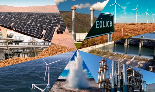 Energía Renovable: ¿Cuánto sabemos?