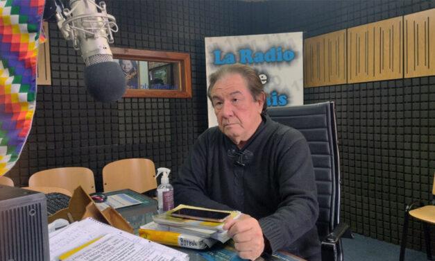 La Radio de mi País, la emisora que emite música folclórica las 24 horas