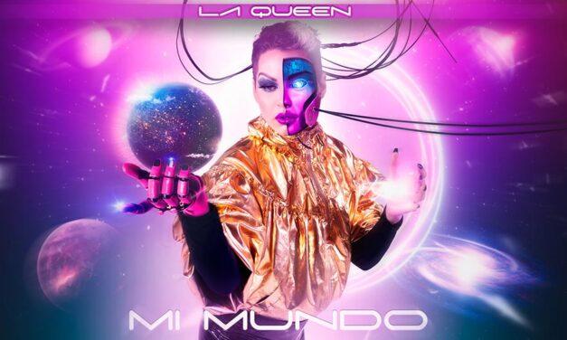 """La Queen presentó su nuevo álbum """"Mi Mundo"""""""