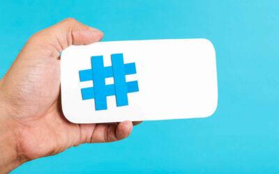 Día Internacional del Hashtag