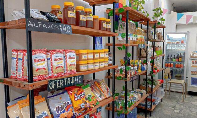 El Mistol: economía popular en Ituzaingó