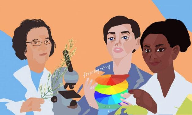 Mujeres en ciencia y tecnología: muchos egresos, pocos puestos laborales