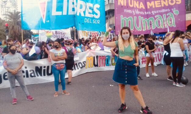 Acto virtual sobre políticas feministas y diverses-disidentes