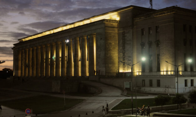 200 años de la UBA: las primeras graduadas