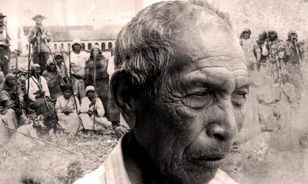 Pueblo Pilagá: relatos sobre un genocidio