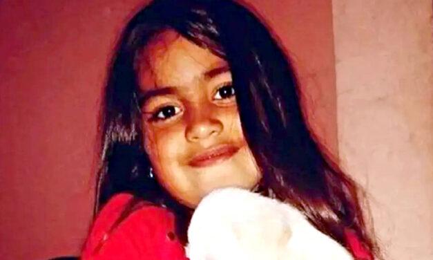 Guadalupe Lucero lleva desaparecida 49 días y sigue su búsqueda
