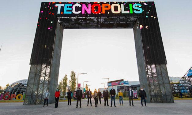 Comienza la Semana de las Juventudes en Tecnópolis