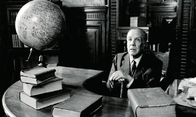 """""""Borges para todos"""": dos festivales en conmemoración al 122 aniversario de su nacimiento"""