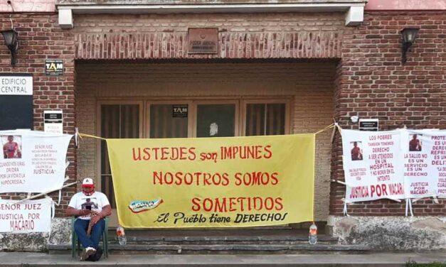 Denuncian mala praxis en el Hospital Municipal de Olavarría