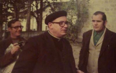 Se cumplen 45 años del asesinato del obispo Angelelli