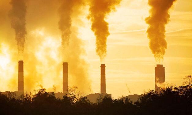 Alerta roja frente al cambio climático