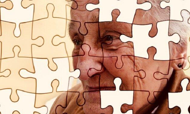 Septiembre: mes de la lucha contra el Alzhéimer