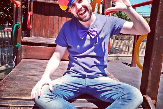 Mati Mitti: el nuevo youtuber infantil