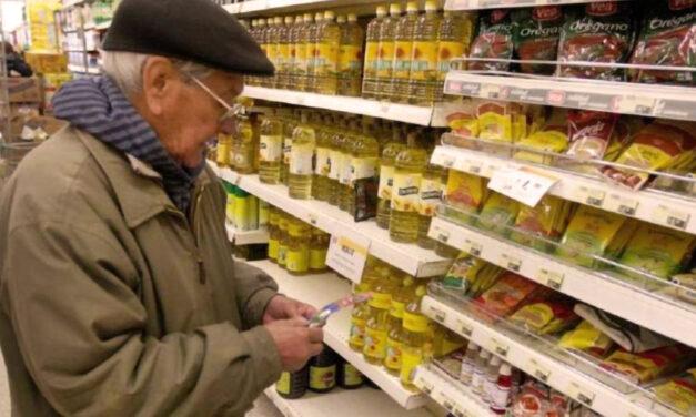 La inflación para les abueles argentines