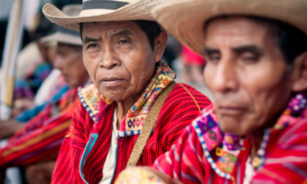 Guatemala: más de 40% de población indígena y la lucha por preservar su cultura