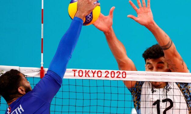 Juegos Olímpicos de Tokio 2020: Jornada 13