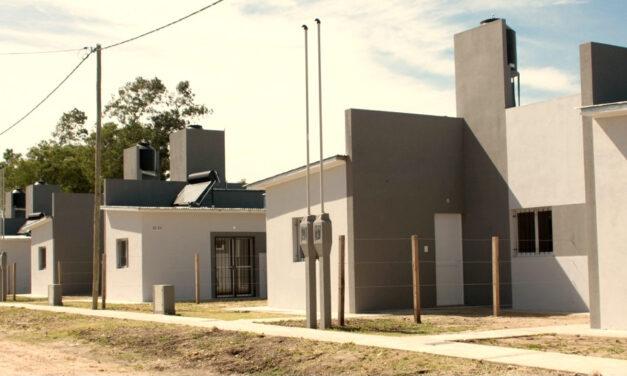 Entre Ríos: construirán más de 2500 viviendas