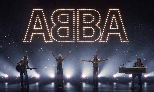 Abba regresa con nuevo material y gira de Abba-tars