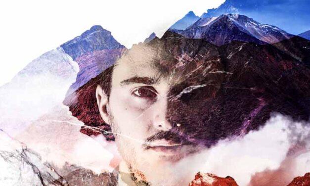 Javier Madrazo presenta su primer disco, Interior