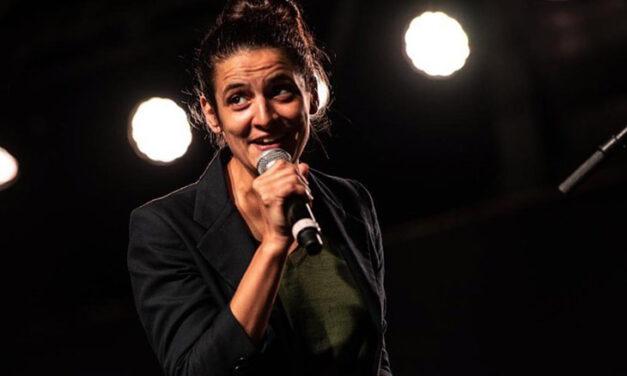 Julieta Laso estrenará su tercer disco