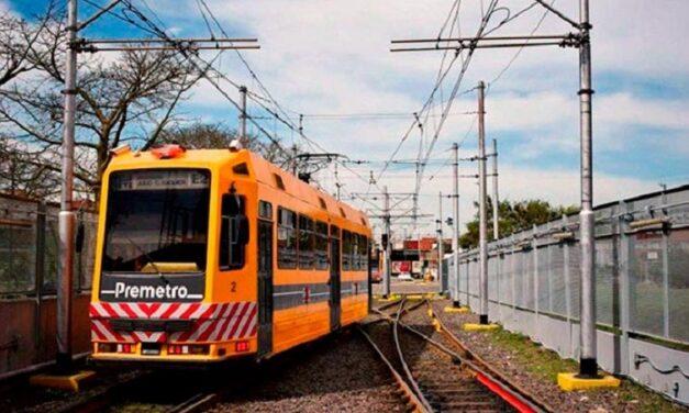 Metrodelegades interrumpieron la circulación del premetro