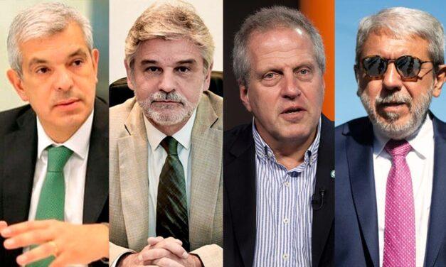 ¿Quiénes son los nuevos ministres designades por Alberto Fernández?
