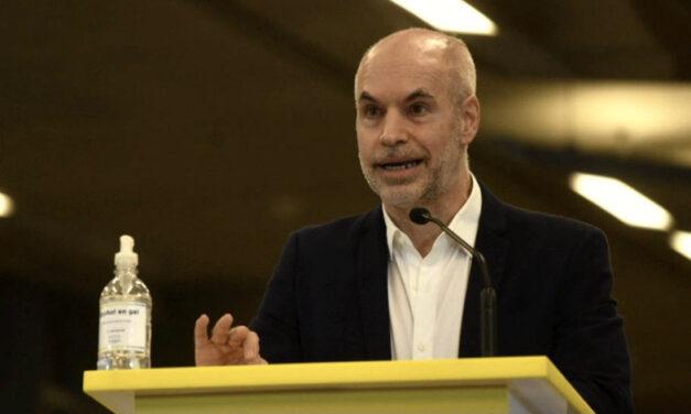 Juntos por el Cambio insiste con eliminar indemnizaciones por despido