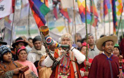 Los pueblos originarios tendrán un Consejo de Coordinación Indígena