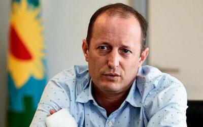 Axel Kicillof designó a Martín Insaurralde como jefe de Gabinete